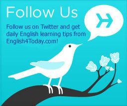 Online English Grammar Resources | LearningTeachingTeachingLearning | Scoop.it