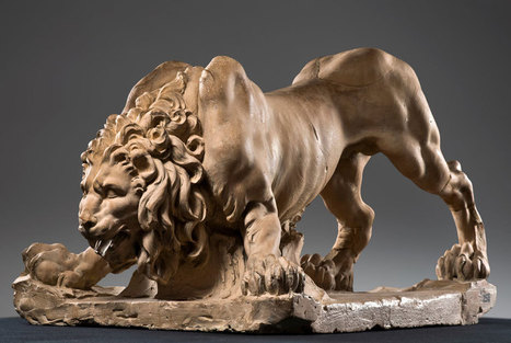 Bernini's terracotta models illuminate his unique creative process in Met Museum exhibition | Museums and cultural heritage news | Scoop.it