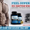 Helps in building muscle by shedding extra fat from the body