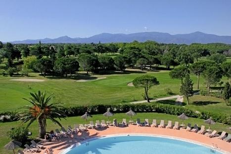 Les plus beaux parcours de golf - Le Figaro | actualité golf - golf des vigiers | Scoop.it