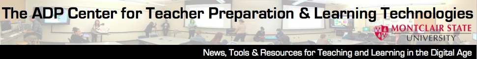 ADP Center for Teacher Preparation & Learning Technologies