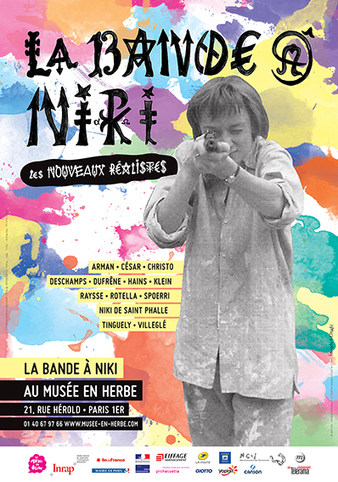 Musée en Herbe - | ART, His Story are Culture for ALL | Scoop.it