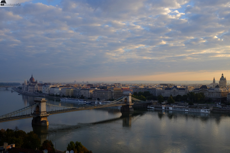Budapest, a city trip with the X100T Part II | All about the gear | Scoop.it
