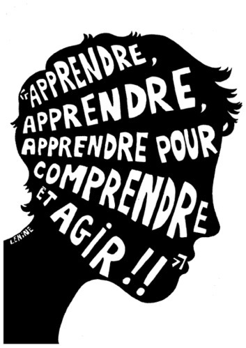 60 secondes pour comprendre … oudecouvrir (Google+, Cloud Computing, Pinterest, Twitter...) | Time to Learn | Scoop.it