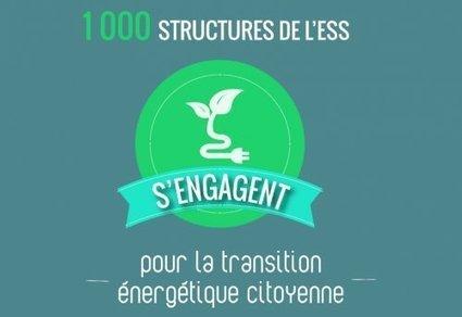 1 000 structures de l'ESS s'engagent l Le Labo de l'économie sociale et solidaire | Innovations sociales | Scoop.it