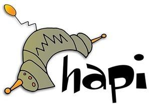 HAPI by Walmartlabs | API's | Scoop.it