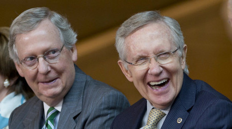 Oops! GOP's Empty Threat On The Debt Ceiling Exposed | Daily Crew | Scoop.it