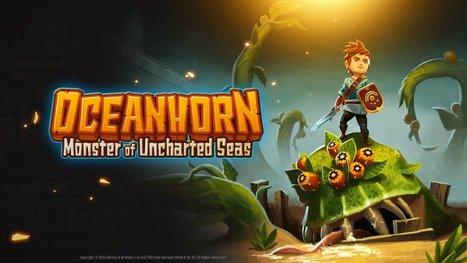 oceanhorn apk full version free download