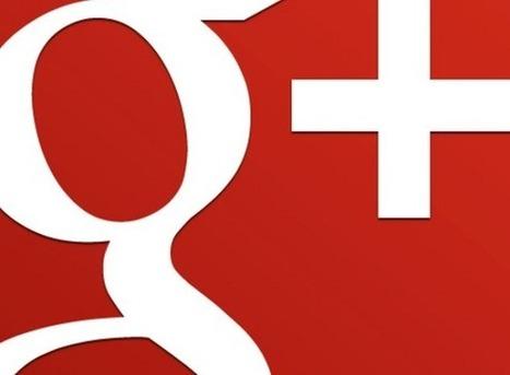 90% des profils Google+ n'auraient jamais publié sur la plateforme | Social Media, etc. | Scoop.it