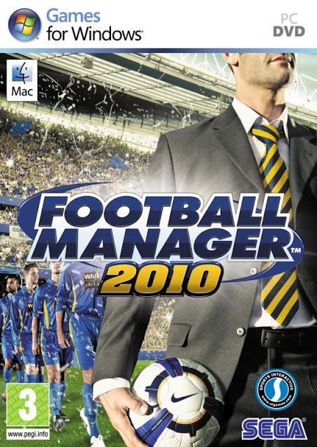 telecharger football manager 2010 mac
