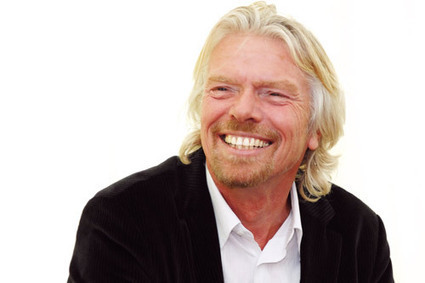 Q&A with Sir Richard Branson | Conservancy Talk | Financing Nature Conservation | Scoop.it