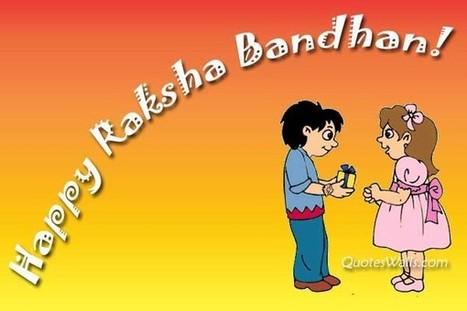 Raksha Bandhan Shayari In Hindi Sms Shayari Scoopit