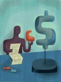 Ten Nonprofit Funding Models (SSIR) | Nonprofit Communications | Scoop.it
