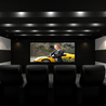 Home Cinema and Automation