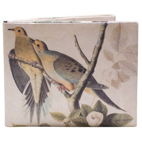 Portefeuille Audubon - Empire et Impressions - Muse & Home | L'actu culturelle | Scoop.it