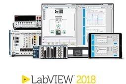 NI LabVIEW 2018 v18 0 Crack Full Version (x86x6