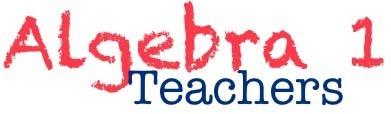 Algebra 1 Teachers | Understandingcommoncorestatestandards | Scoop.it