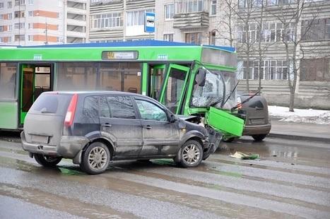 27 People Injured In SETPA Trolley Crash   Greg Prosmushkin   Scoop.it