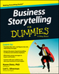 Business Storytelling For Dummies book has arrived!! | CAEXI Expertises | Scoop.it