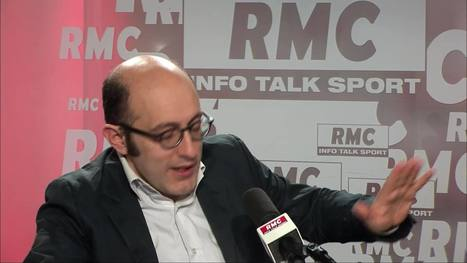 "Pourquoi Emmanuel Macron n'a ""rien de neuf"" | Econopoli | Scoop.it"