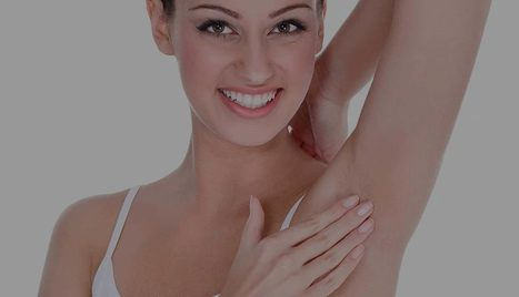 Underarm Laser Hair Reduction In Delhi In Laser Hair Removal