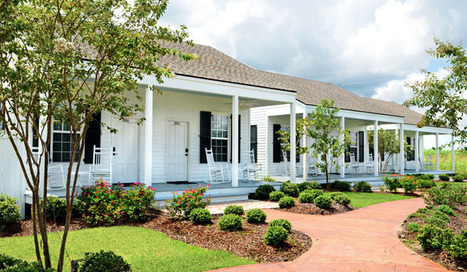 Nottoway Plantation B&B - Near Baton Rouge & New Orleans | Villa and Holiday Rentals | Scoop.it