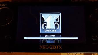 Neo Geo X: Neslou présente : le Jailbreak libéré ! [MAJ : tuto et vidéo] | [OH]-NEWS | Scoop.it