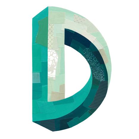 Typefight : quand les typos design s'affrontent | Identité visuelle | Scoop.it