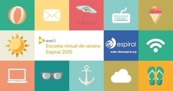 Escuela Virtual de Verano 2015 | Edu-Recursos 2.0 | Scoop.it
