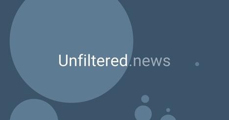 Unfilterednews | Mapa interactivo de noticias | El Aula Virtual | Scoop.it