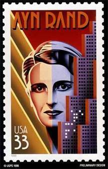 Ayn Rand biography, Goddess of Selfishness, Ethical Egoism, Ayn Rand's philosophy of rational self-interest, Ayn Rand and Aristotle, Ayn Rand and Body-Mind split | Libertarianism | Scoop.it