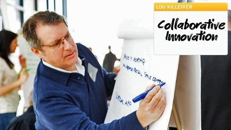 Innovation Excellence   Collaborative Innovation   Leadership Catalyst   Scoop.it