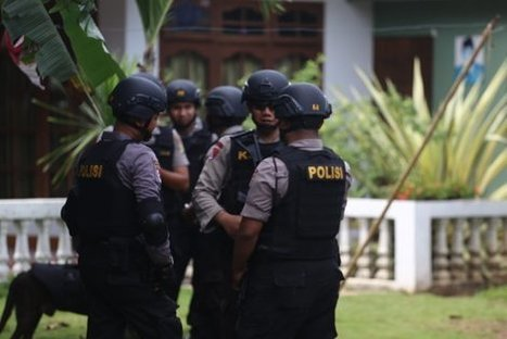 Bitcoin, PayPal Used to Finance Terrorism, Indonesian Agency Says   Business News & Finance   Scoop.it