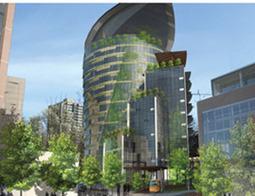 Revenue From Net Zero Energy Buildings to Reach $1.3 Trillion by 2035 | Caelus Green Room | Restorative Developments | Scoop.it