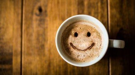 Mental health and relationships 'key to happiness' - BBC News | Gelukswetenschap | Scoop.it