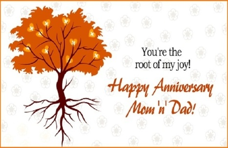 Marriage Anniversary Wishes To Parents Full E
