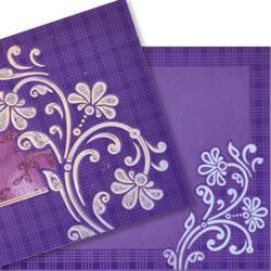 DI-1032 | Muslim wedding cards | Scoop.it