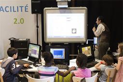Comment réinventer l'éducation avec le numérique ? - E-media   Apprendre à l'aide des réseaux sociaux   Scoop.it