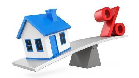 Les taux de crédit immobilier attendus autour de 1,7% à la fin de l'année | Immobilier | Scoop.it
