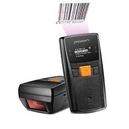 Smart Phone Barcode Reader | UHF RFID Reader |
