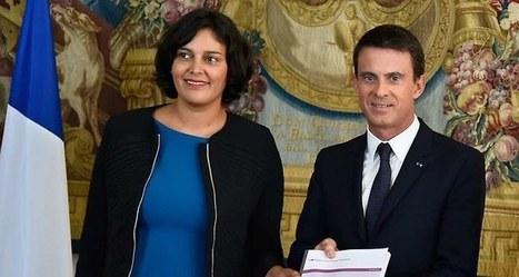 Manuel Valls se donne deux ans pour réécrire le Code du travail | ECONOMIE ET POLITIQUE | Scoop.it