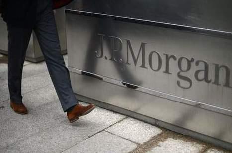 Banques: les régulateurs américains adoptent des règles de trading strictes | Economie et Finance | Scoop.it