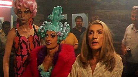 Priscilla's legacy   Australian Culture   Scoop.it
