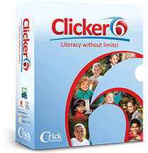 A NEW Version of an old Favourite – Clicker 6! | The Spectronics Blog | Learning Support Technologies | Scoop.it