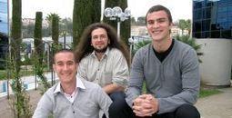 Ils ont inventé le Facebook des seniors | Cyber Seniors & Cie | Scoop.it