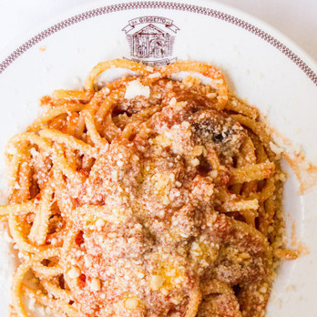 Giggetto Al Portico d'Ottavia - Restaurant in Rome | Best Food&Beverage in Italy | Scoop.it