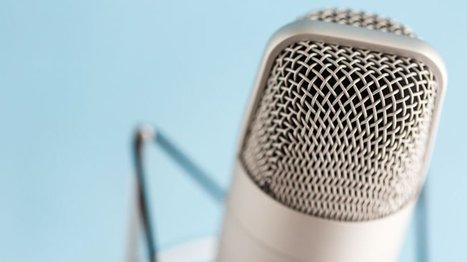 7 Best Practices To Produce eLearning Podcasts - eLearning Industry | Technology & Learning | Scoop.it