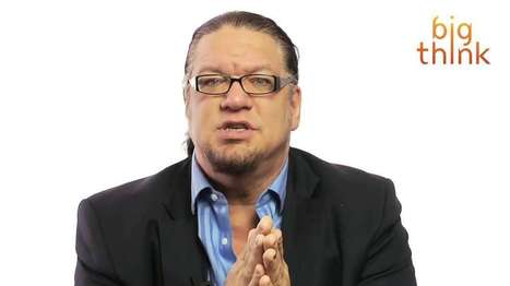 Penn Jillette: An Atheist's Guide to the 2012 Election | Modern Atheism | Scoop.it