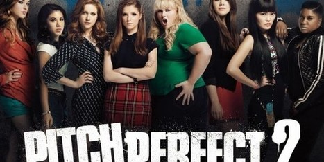Pitch Perfect 2 2015 Download Pitch Perfect 2