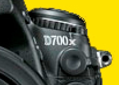Picture of Nikon D700x appears on a store giveaway promotion | Nikon Rumors | Everything Photographic | Scoop.it